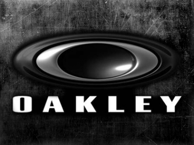 Oakley – Flyerdesign