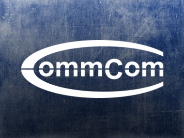 commcom – Corporate Identity