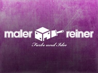 Malermeister Reiner – Logodesign