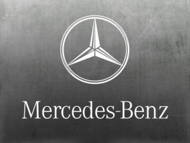 Mercedes Benz – Banner
