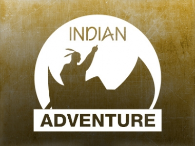 Indidan Adventure – Logodesign