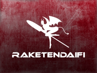 Raketendaifi – Corporate Identity