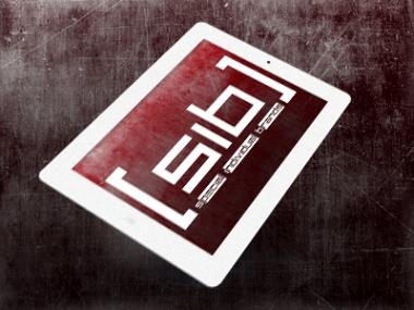 SIB Store – Webdesign