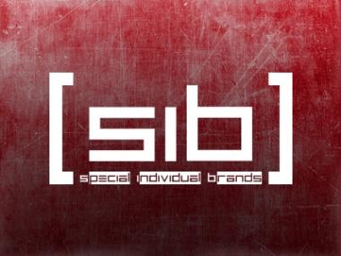 SIB Store – Logodesign
