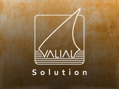 Valial Solution – Corporate Identity