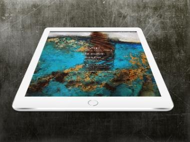 Kunst ATS – Webdesign