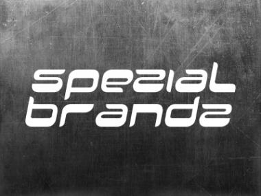 spezial brandz – Logodesign