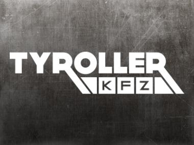 Tyroller Kfz – Logogestaltung