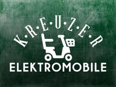 Kreuzer Elektromobile – Logogestaltung