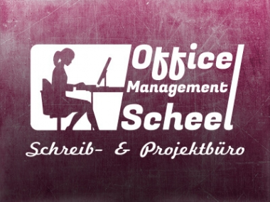 Office Management Scheel – Logodesign