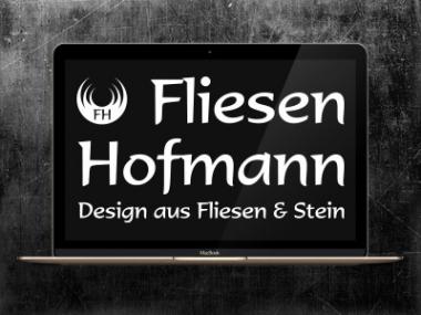 Fliesen Hofmann – Webdesign