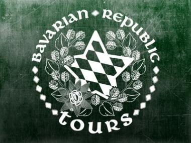 Bavarian Republic Tours – Logodesign
