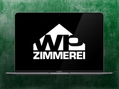 WP Zimmerei – Webdesign