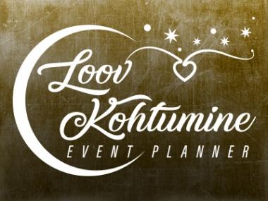 Loov Kothumine – Logodesign