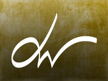 Dana Westenberger – Logodesign
